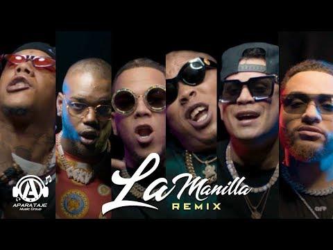 La Manilla Remix - Chiki El De La Vaina x Shadow Blow X Bulin 47 x Ceky viciny X Yomel X Jey bles