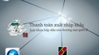 NHOM SAN PHAM THANH TOAN QUOC TE AGRIBANK 2015