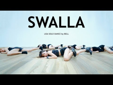 LISA BLACKPINK SOLO DANCE -