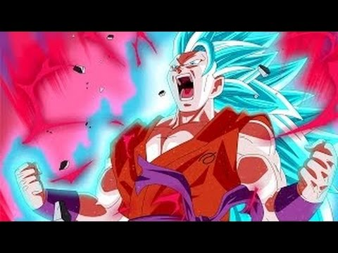 Dragon ball super Tribute: Goku vs Hit [Courtesy call]