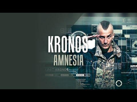 Kronos - Amnesia (#A2REC162)