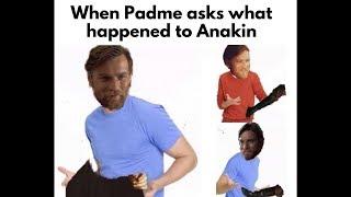 Star Wars Memes #19
