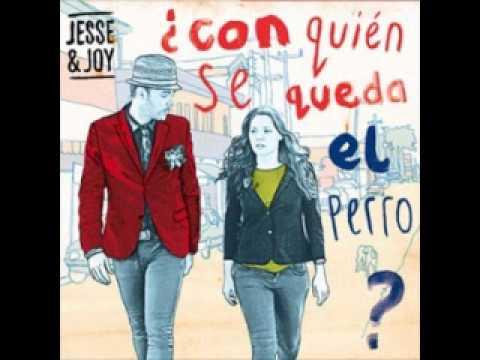 Me llora el cielo - Jesse & Joy