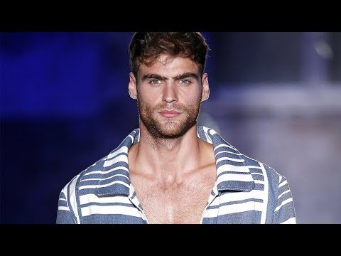 Daniel Rosa | Spring Summer 2018 Full Fashion Show | Exclusive