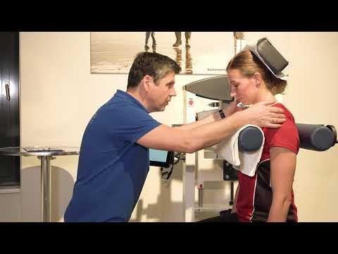 FPZ Therapie gegen Rückenschmerzen