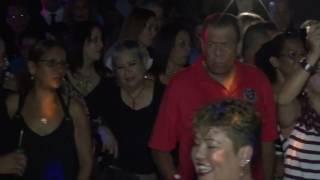 Riverita Y Su Orquesta Noche Caliente - La Dama Del Swing