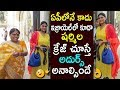 Pic Talk: YS Sharmila super craze in Israel-YS Vijayamma