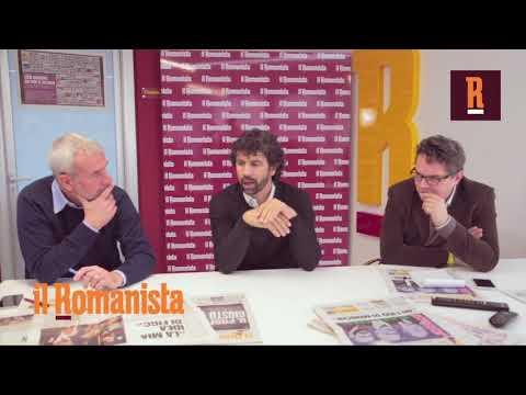 Intervista a Damiano Tommasi: