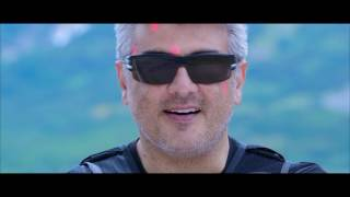 Vivegam Official Teaser REVIEW - FILM BEATS I AJITH I AK 57