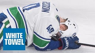 Taking a look at Canucks rocky roster | White Towel | The Province