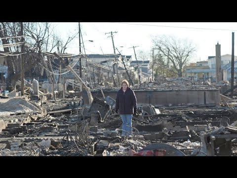 Stranded by Sandy: A Year After Hurricane, 22,000 Households Remain Displaced in New York Region