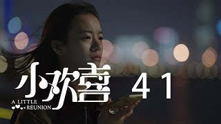 小歡喜 41 | A Little Reunion 41(黃磊、海清、陶虹等主演)