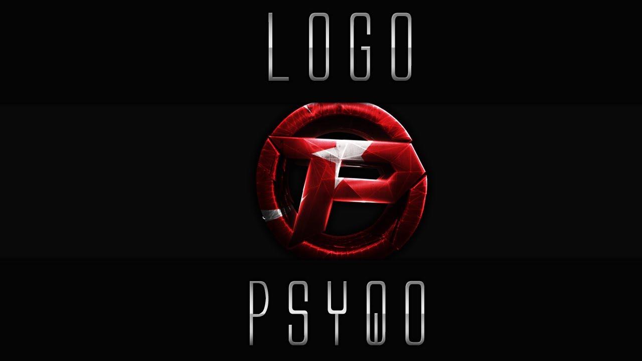 Team PsyQo Clan Logo + Template! - YouTube
