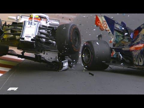 GP Monaco: Race