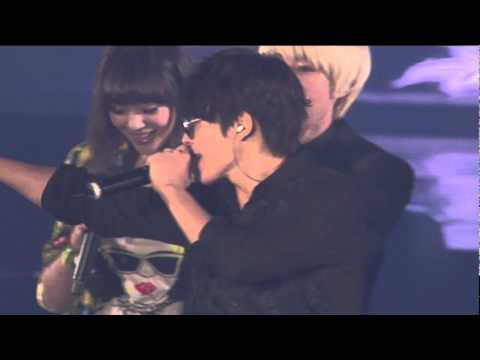 SUPER SHOW 4 Highlight_Oops