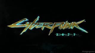 Cyberpunk 2077 Reveal Trailer - E3 2018