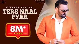 Tere Naal Pyar – Nachhatar Gill Punjabi Video Download New Video HD