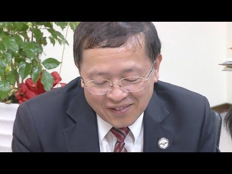 揭露張天欽作為 吳佩蓉將辭促轉會工作 20180912 公視晚間新聞