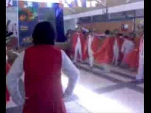 Bailes Tipicos Chilenos
