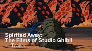 Spirited Away: The Films of Stud HD