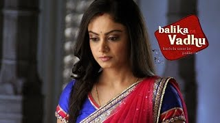 Anandi Gets KIDNAPPED By Palash In BALIKA VADHU Full Episode Update 16th October HD