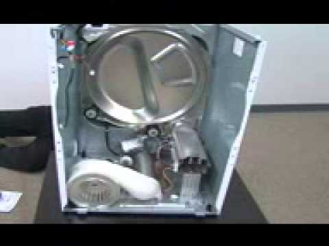Appliancejunk Com Lg Dryer Vent Kit Installation Youtube