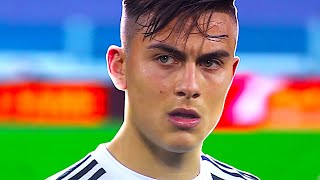 Paulo Dybala's Best Goals Ever for Juventus