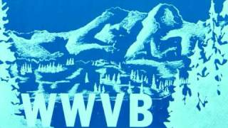 The Sound of WWVB (60 kHz) - YouTube