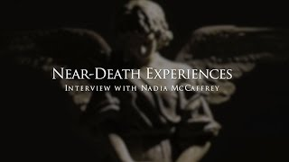 The near-death experience of Nadia McCaffrey
