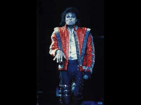 12. Michael Jackson - Thriller Bad Tour Turin (1988) - YouTube