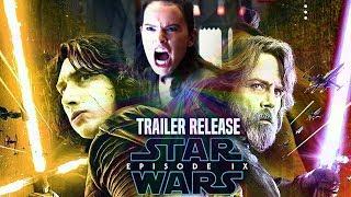 Star Wars Episode 9 Trailer & More! Bad News & Good News