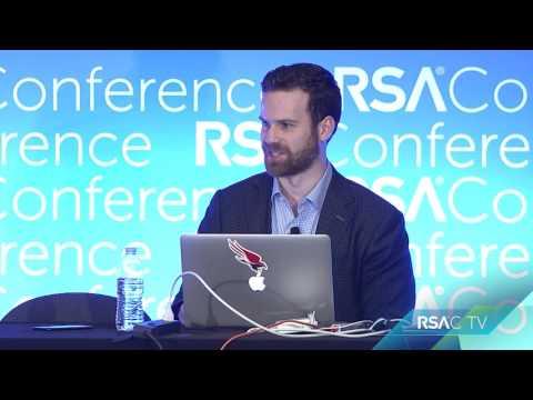 PowerShell: Using What Works | Elia Zaitsev | RSAC 2017
