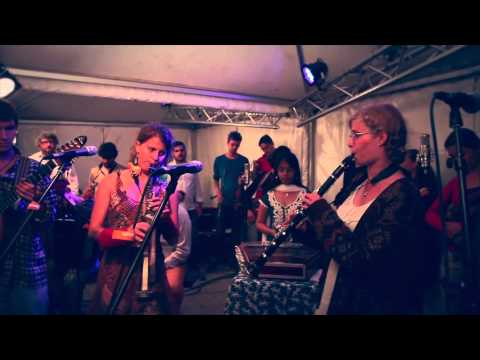Ethno Germany - Final Concert Excerpts 2013