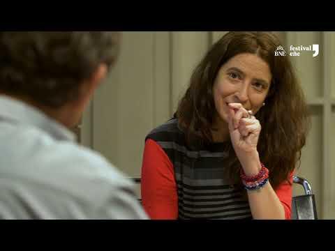 Vidéo de Ana Merino