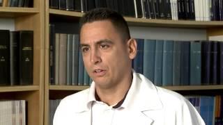 Kutatói portrék - Dr. Schwarcz Attila: MRI alkalmazása az agykutatásban
