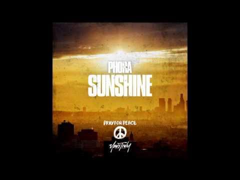 Phora - Sunshine [Official Audio]