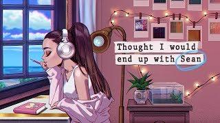 (Fanmade lyric video) Ariana grande - thank u, next
