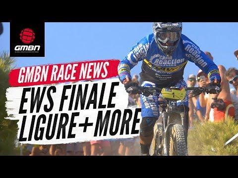 EWS Finale Ligure + More!   GMBN Race News Show