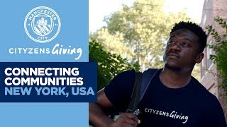 Cityzens Giving | Connecting Communities in New York City