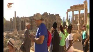 السياحة في لبنان تمثل 20% من الناتج المحلي     -