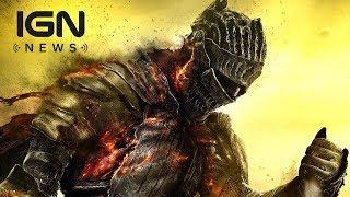 Dark Souls: Remastered Switch Network Test Delayed - IGN News