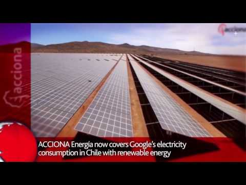ACCIONA in 1 minute - January 2017