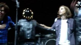 Phoenix and Daft Punk - 1901 - Madison Square Garden