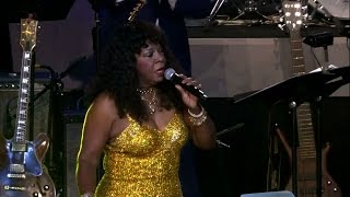 Martha Reeves and the Vandellas Performance | Detroit Performs LIVE!