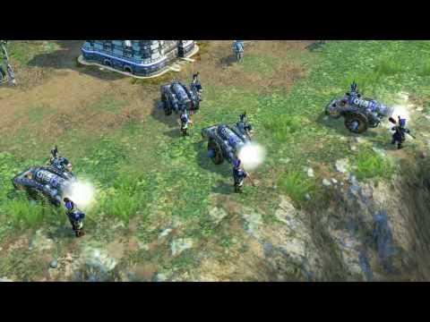 Empire Earth III Trailer