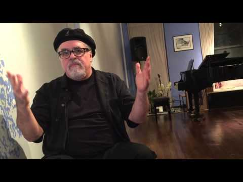 Dave Frank: My Master Classes