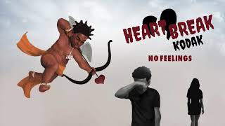 Kodak Black - No Feelings [Official Audio]