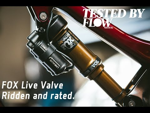 Tested: FOX Live Valve Explained.
