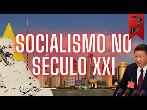 PAPO COM A AUDIÊNCIA SOBRE TRANSIÇÃO SOCIALISTA E SOCIALISMO REAL
