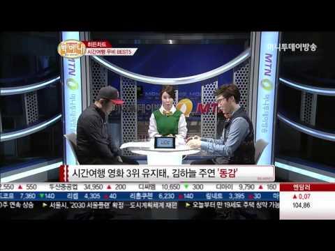 [빅머니]시간여행 영화 3위 유지태, 김하늘 주연 '동감'